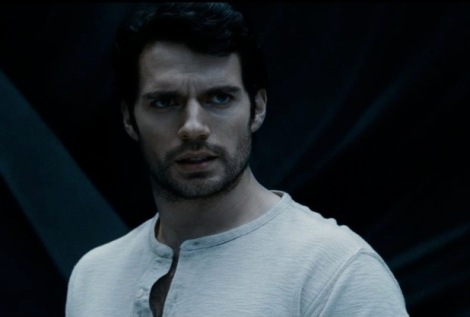 10 Most Anticipated Films Of 2013 - Man Of Steel