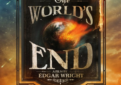 10 Most Looked Forward To Films Of 2013 - The World's End
