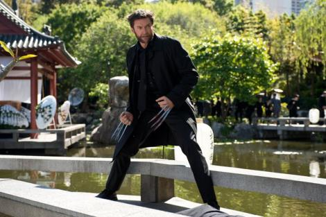Film Review - The Wolverine