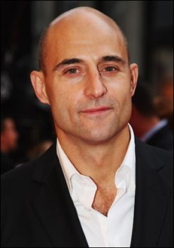 Man of Steel 2 - Mark Strong for Lex Luthor?