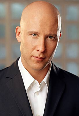 Man of Steel 2 - Michael Rosenbaum to reprise the role of Lex Luthor?