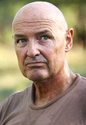 Man of Steel 2  - Terry O'Quinn as Lex Luthor?