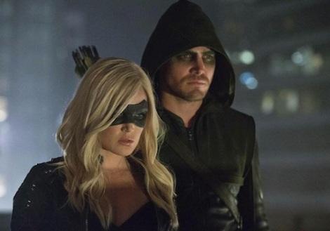 Top 10 TV Shows of 2013 - Arrow