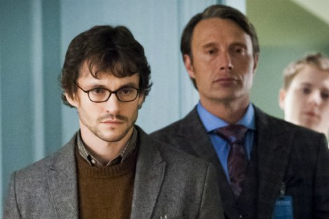 Top 10 TV Shows Of 2013 - Hannibal