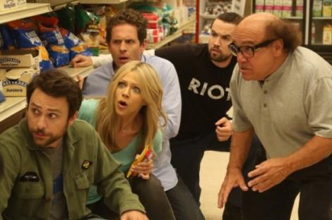 Top 10 TV Shows of 2013 - It's Always Sunny In Philadelphia