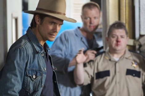 Top 10 TV Shows Of 2013 - Justified