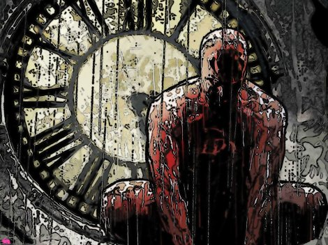 Daredevil Series coming to Netflix
