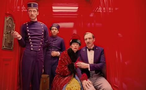 20 Anticipated Films of 2014 - The Grand Budapest Hotel