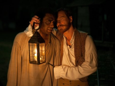 20 Anticipated Films of 2014 - 12 Years A Slave