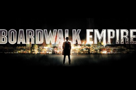 Boardwalk Empire to end in Season 5