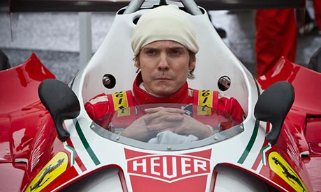 Oscars 2014 - The Snub for Best Supporting Actor - Daniel Bruhl