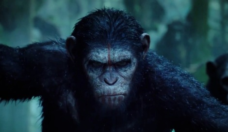 20 Anticipated Films of 2014 - Dawn of the Planet of the Apes