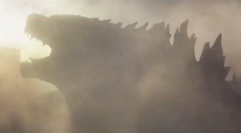 20 Anticipated Films of 2014 - Godzilla