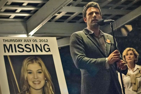 20 Anticipated Films of 2014 - Gone Girl
