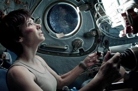 Film Review - Gravity