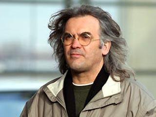 Oscars 2014 - Best Director Snub - Paul Greengrass