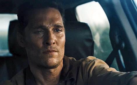 20 Anticipated Films of 2014 - Interstellar