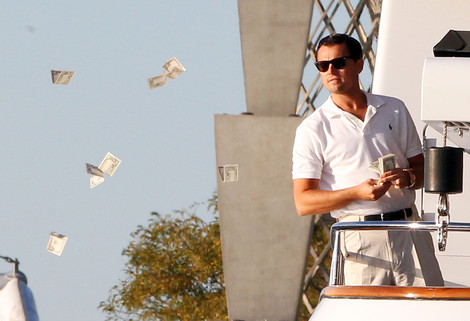 20 Anticipated Films of 2014 - The Wolf of Wall Street