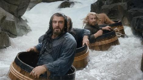 Film Review - The Hobbit: The Desolation of Smaug