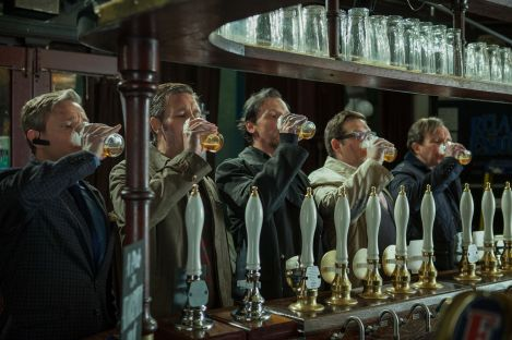 Film Review - The World's End