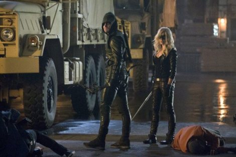 TV Ramblings - Has A TV Show Improved So Much In Its 2nd Season More Than Arrow?