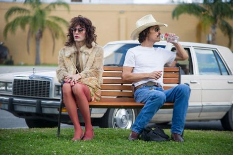 Film Review - Dallas Buyers Club