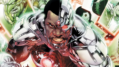Film News - Ray Fisher Casted as Cyborg in Batman VS Superman