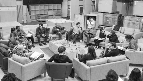 Films News - Star Wars Episode VII Cast Revealed
