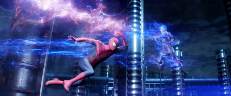 Film Review - The Amazing Spiderman 2