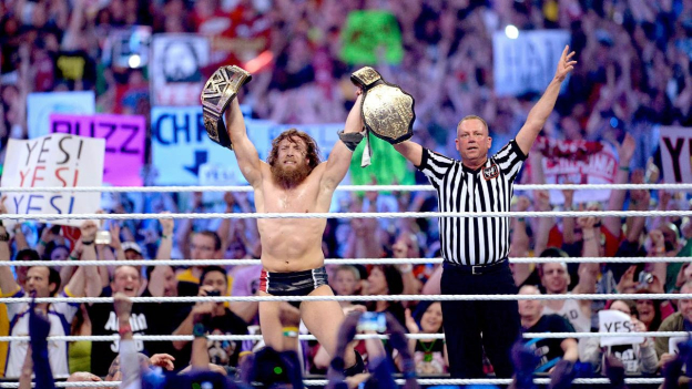 WrestleMania 30 Main Event