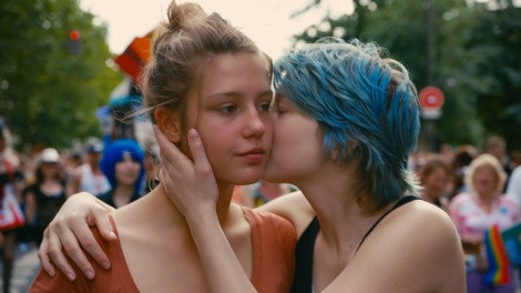 Top 25 Films of 2013 - Blue Is The Warmest Colour