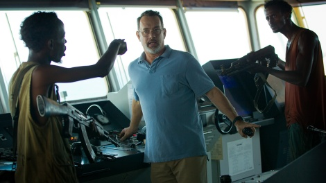 Top 25 Films of 2013 - Captain Phillips