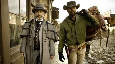 Top 25 Films of 2013 - Django Unchained