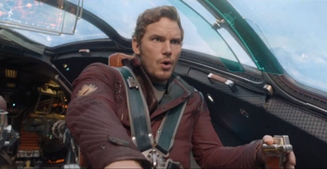 Film News  -  New Guardians of the Galaxy Trailer Lands Online