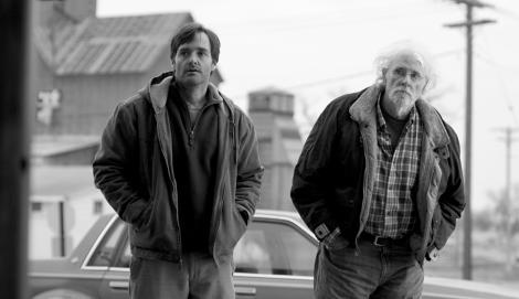 Top 25 Films of 2013 - Nebraska