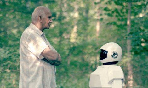 Top 25 Films of 2013 - Robot & Frank