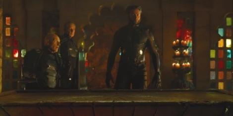 Film Reivew - X-Men Days of Future Past - Future Stills