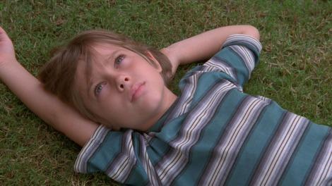 Film Reivew - Boyhood