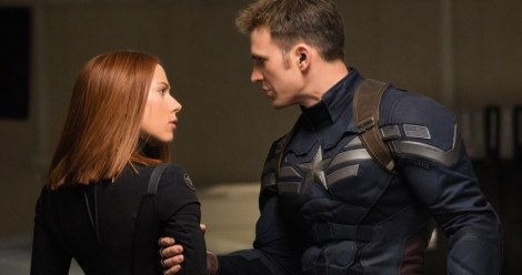 Film Ramblings - Top 10 Marvel Films - Number 1 - Captain America: The Winter Soldier