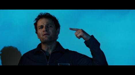 Film Review - White House Down - Jason Clarke