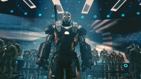 Film Rabmlings - Top 10 Marvel Films - Number 9 - Iron Man 2