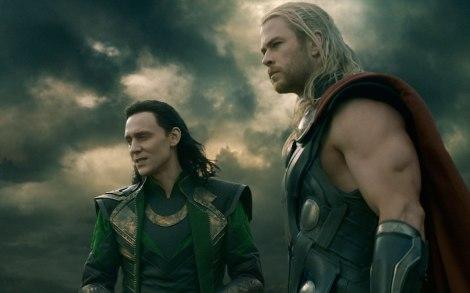 Film Rambling - Top 10 Marvel FIlms - Number 8 - Thor: The Dark World