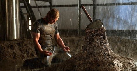 Film Rambling - Top 10 Marvel Films - Number 5 - Thor