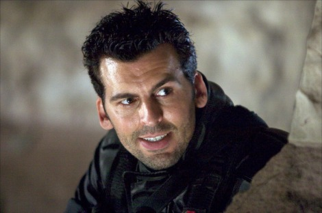 TV News - Could Obed Fehr play Ras Al Ghul In Arrow Season 3