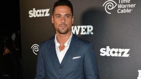 TV News - JR Ramirez Cast as Ted Grant aka Wildcat in Arrow Season 3