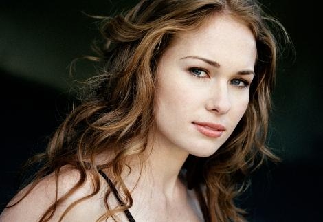 TV News - Kelly Frye cast as Belle Sans Souci aka Plastique in The Flash