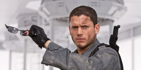TV News - Wentworth Miller cast as Leonard Snart aka Captain Cold in CWs The Flash