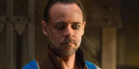 TV Ramblings - Could Alexander Siddig be Ras Al Ghul In Arrow Season 3