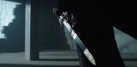 TV Ramblings - Who Should Play Ra's Al Ghul in Arrow Season 3