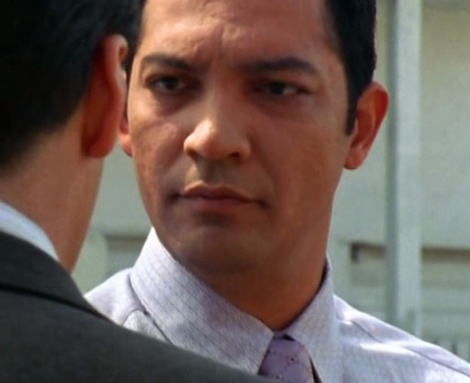 TV Flashback - The Shield - Supporting Characters - Cruz Pezuela Played By FJ Rio